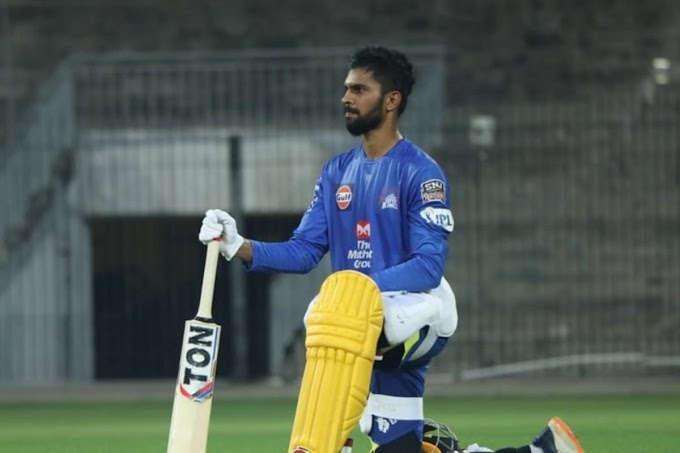 IPL 2020: Atmosphere Pretty Relaxed, Doesn't Feel Like We're Out Of IPL - Ruturaj Gaikwad