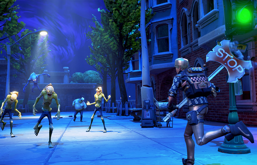 Fortnite Extends To Mobile With Crossplay Today Still No Ps4 - a while back fortnite players were accidentally treated to crossplay functionality betwen xbox one and playstation 4 before epic games realized what was