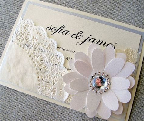 21 best images about Invitation on Pinterest   Quilling