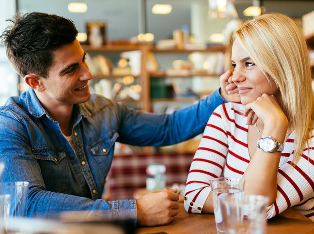 Partnerschaftsvertrag: Er hat sich in eine andere verliebt