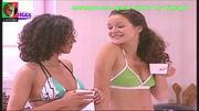Sofia Ribeiro sensual nos morangos com açucar