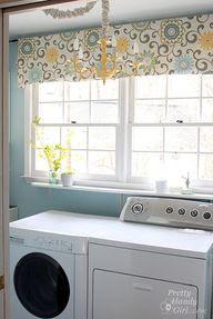 Home: Laundry room ideas
