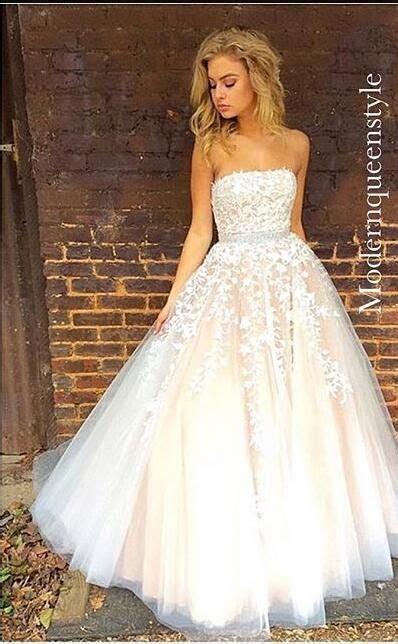 25  best ideas about Long Prom Dresses on Pinterest   Long