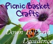 Picnic Basket Crafts