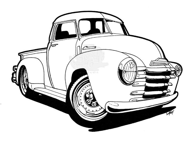 20 unique ausmalbilder autos mustang