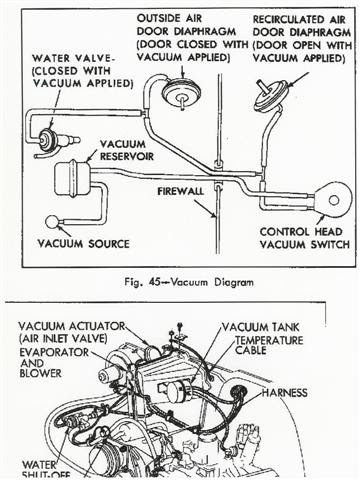 Need Help With 1970 C20 Wa C Vacuum Hose Diagram The 1947 Present Chevrolet Gmc Truck Message Board Network
