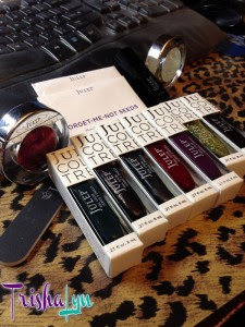 Julep Golden Ticket Mystery Box Assortment and Julep Polish Giveaway