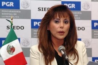 Realicé mi mejor esfuerzo en bien de México: Marisela Morales