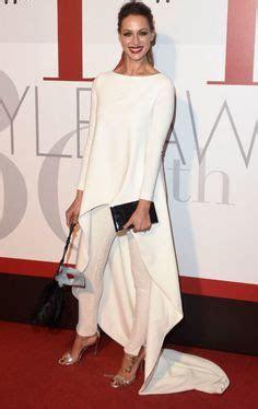 white pant suits  women wedding delicious party
