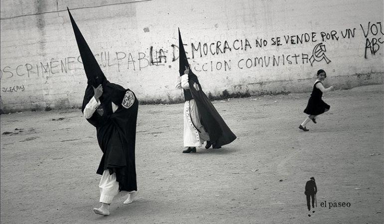 Imagen de portada del nuevo libro de Manuel jesús Roldán