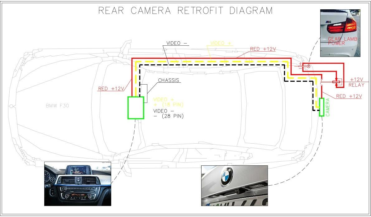 Bmw F30 Wiring Diagrams