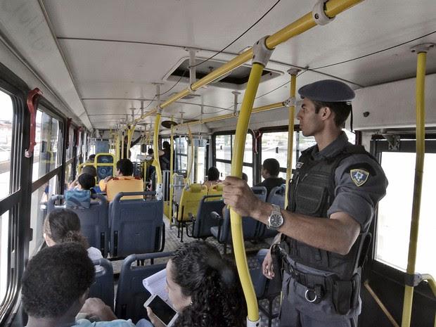 Policiais continuam megaoperação deflagrada na região metropolitana de São Luís (Foto: Divulgação / Karlos Geromy / Secap)