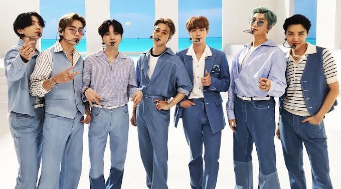 BTS' 'Dynamite' ranks No. 2 on Billboard Hot 100, Global 200 music charts
