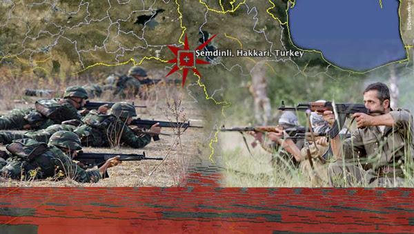 ΕΚΤΑΚΤΟ: Εκεχειρία από τον Μάρτιο μεταξύ PKK-Τουρκίας…