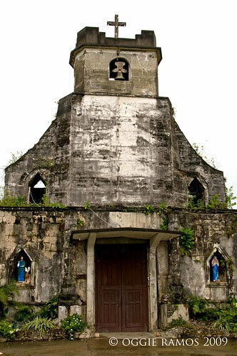 catanduanes san vicente church