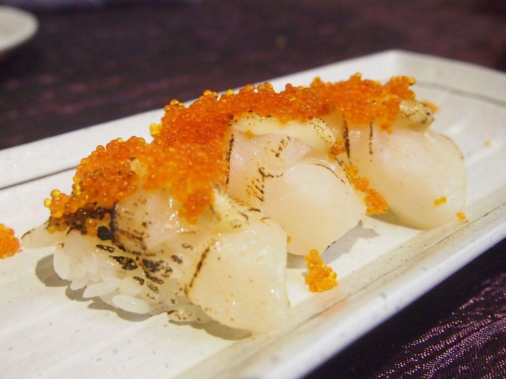 photo Hokkaido Sushi M Hotel Buffet 8.jpg