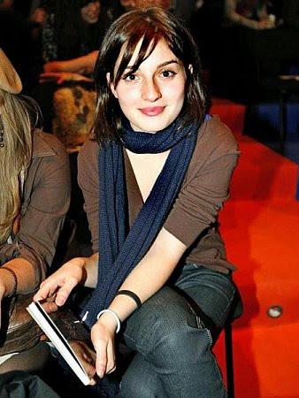 María Valverde si cantik dari spanyol   9 photo