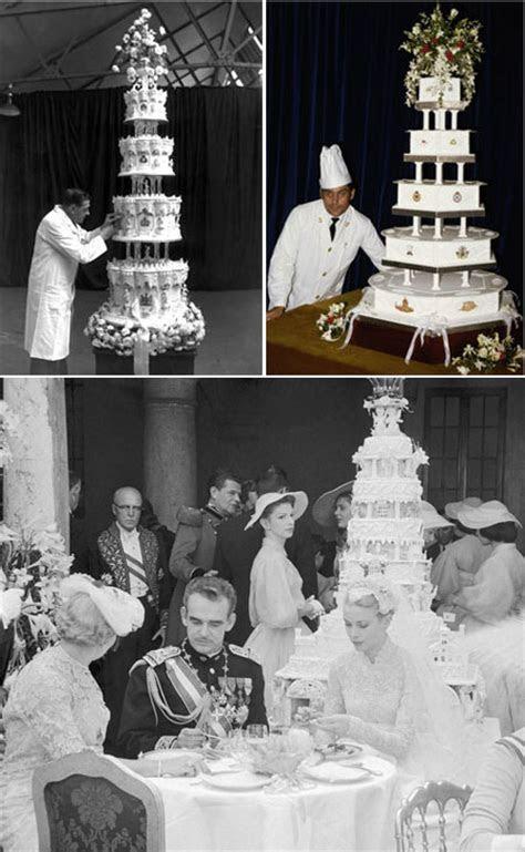 Slice of Princess Diana's Wedding Cake Sells For   Arabia