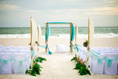 All Inclusive Beach Wedding Packages In Florida