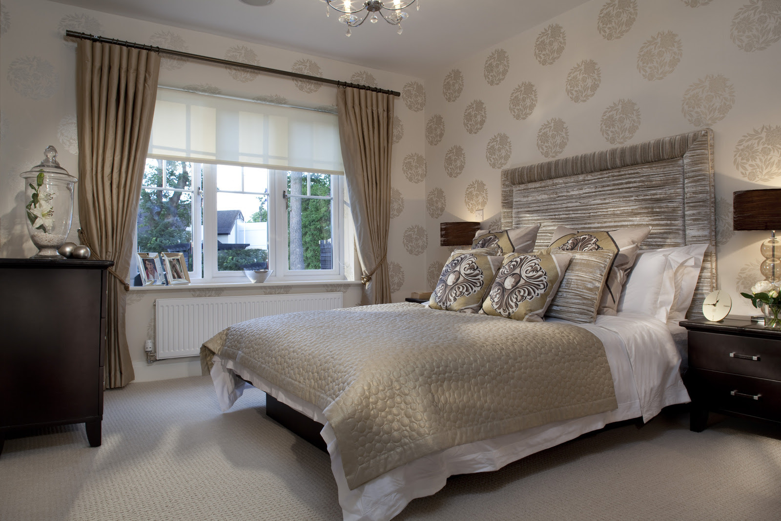 Stylish Apartment Bedroom Ideas for Comfort and Style ...
