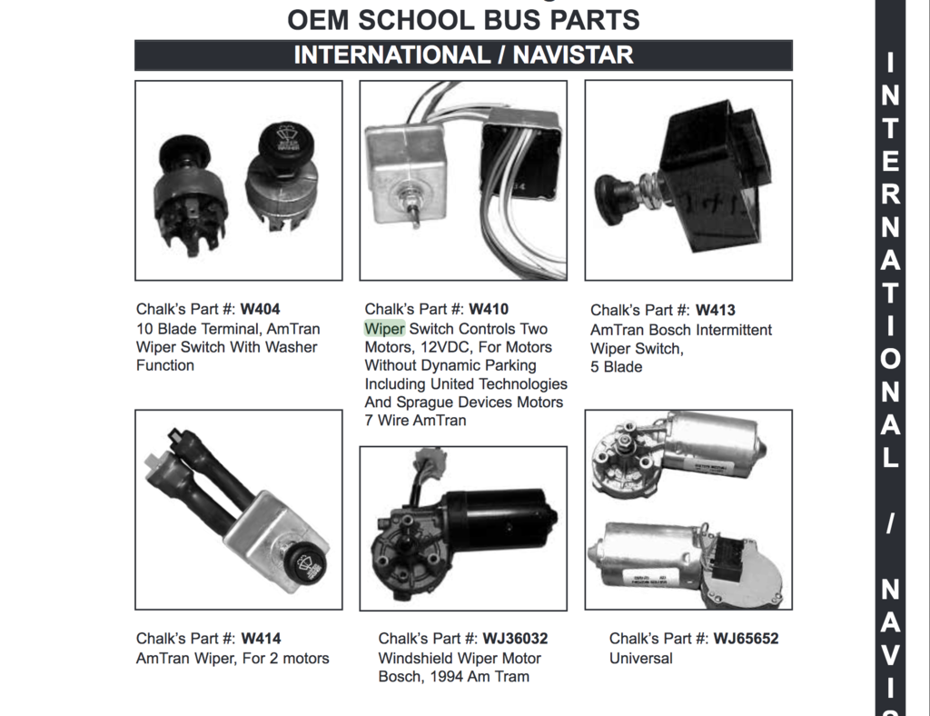 Help me figure out wiring? - Page 16 - School Bus ...
