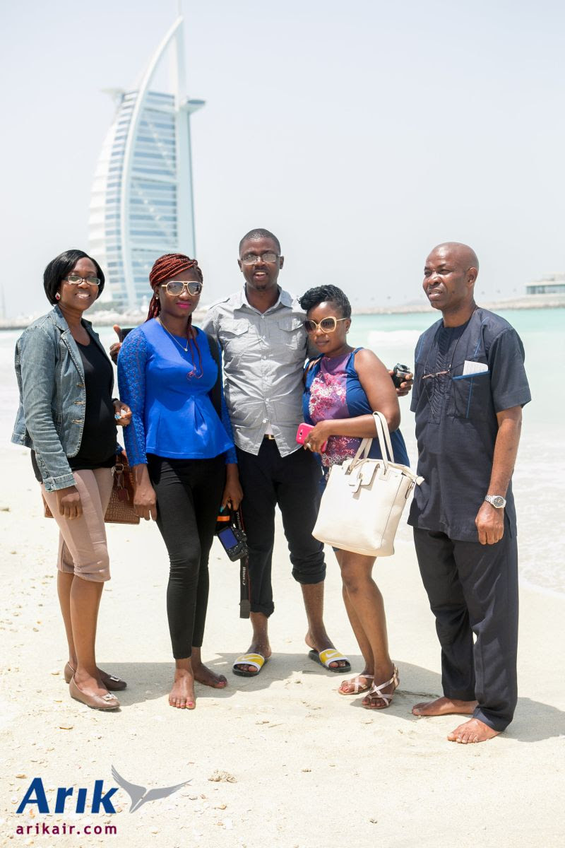 Arik Air launches Flight Services to UAE - BellaNaija - August2014152