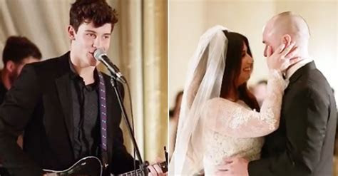 You Need To Hear The Song Shawn Mendes Wrote For His