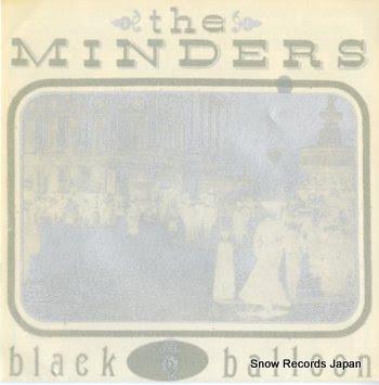 MINDERS, THE black balloon