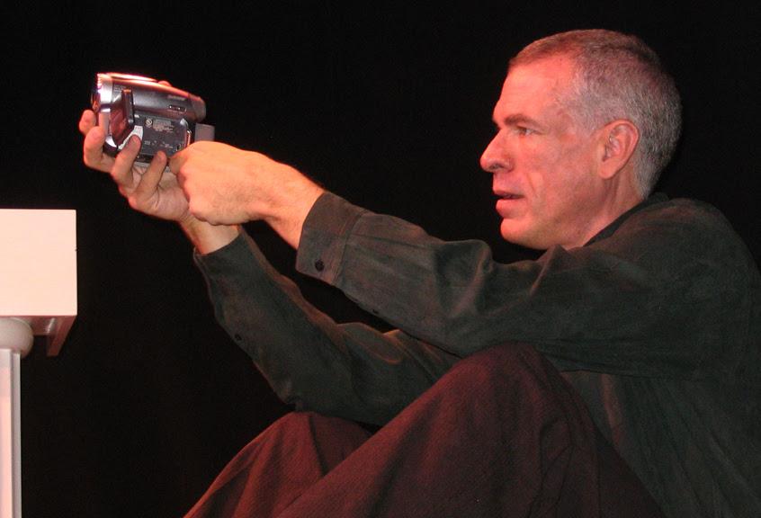 Steve Schalchlin