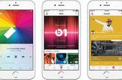 Apple Dikabarkan Bakal Akuisisi Layanan Tebak Lagu Shazam
