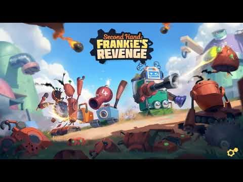 Second Hand: Frankie's Revenge Review