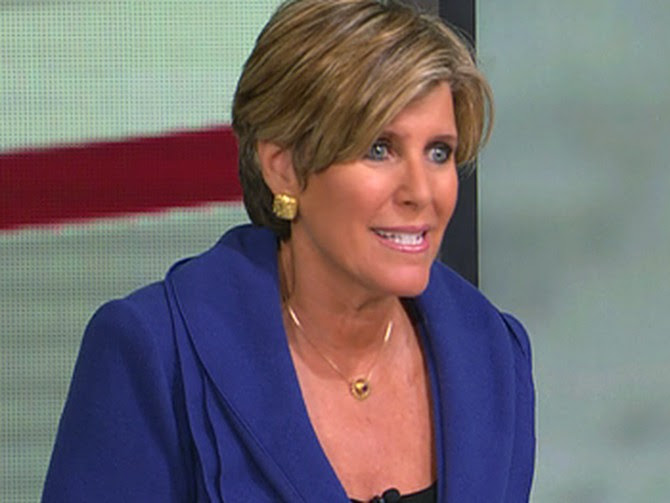 Economy Crisis 101 with Suze Orman and Ali Velshi