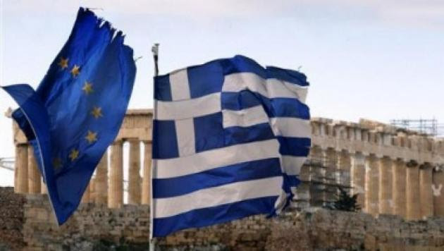 """""""Ο Ελληνισμός ως μοντέλο για την Ευρώπη""""."""