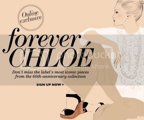 Chloe Heritage Anniversary Collection