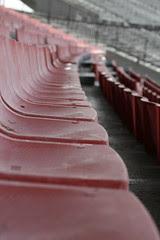 9th June 2007 - National Stadium