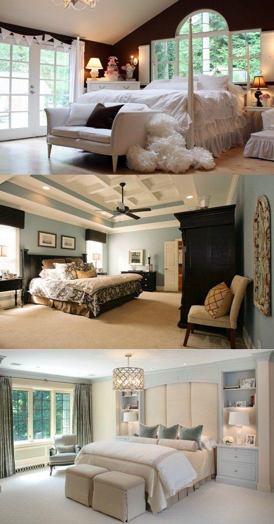 Secret Tips For Having A Classy Elegant Bedroom With ...