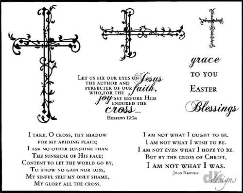 Our Daily Bread Designs Blog Flashback Friday Favorites Cross Of