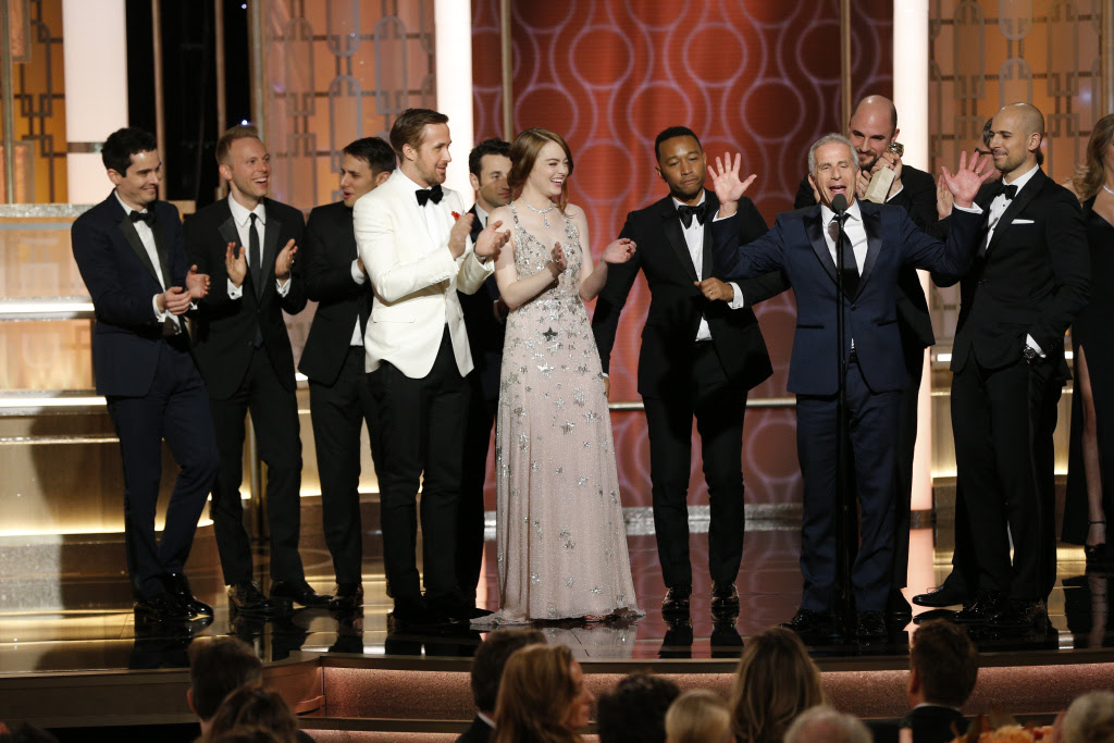Resultado de imagen para Golden Globes 2017: See the full list of winners