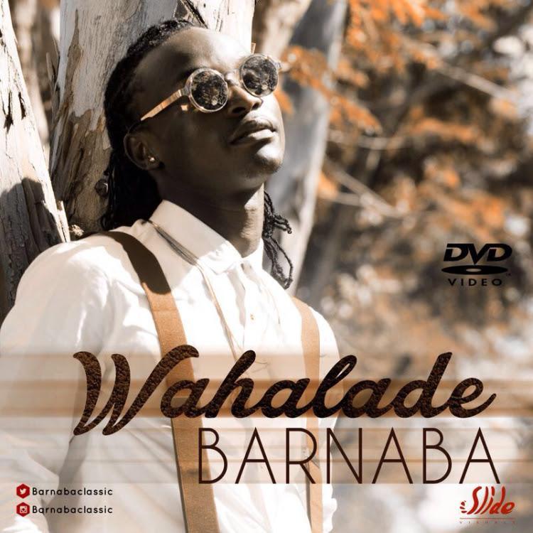 Barnaba