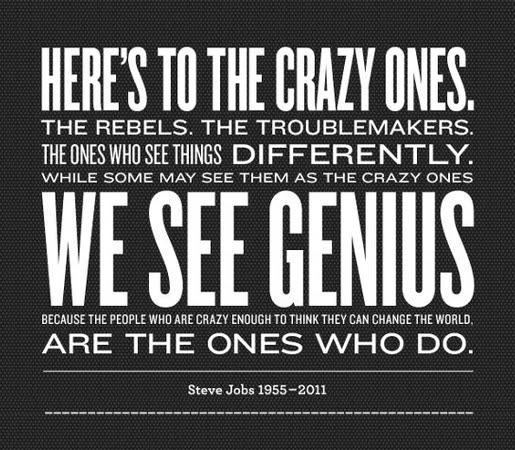Genius  Quotes Photo 35903520  Fanpop