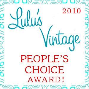 Winner 2010!
