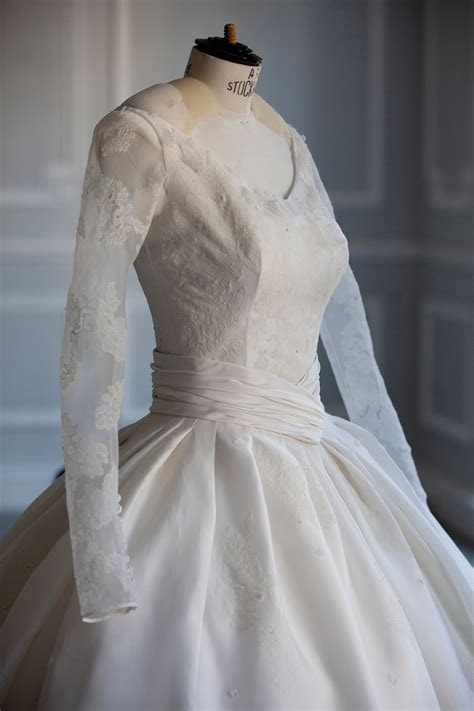 Angelababy Wedding Dress Photos: See Angelababy's Dior Gown