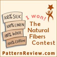 Natural Fibers Contest