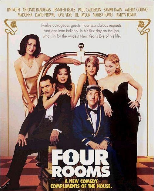 Four Rooms Online Vose