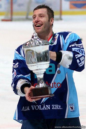 Ocskay trophy, Ocskay trophy
