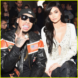 Tyga Says He's Not in Love With Kylie Jenner Anymore