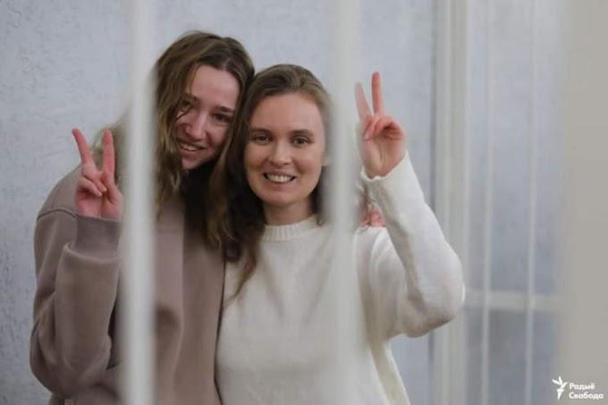 Украина осудила репрессии против журналистов в Беларуси