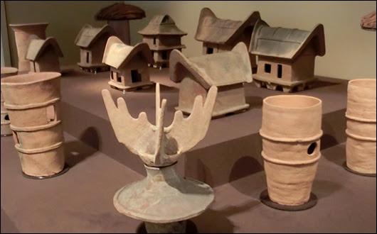 東京国立博物館 トーハク 特集陳列 動物埴輪の世界