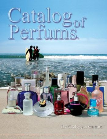 One such discount perfume for