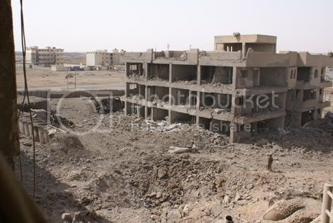 Mosul Bombing, March '08